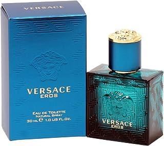 Eros FOR MEN by Versace - 1.0 oz EDT Spray