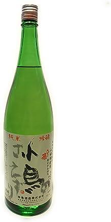 純米吟醸 小鳥のさえずり 1800ml