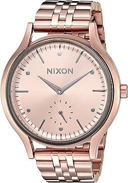 Nixon - Sala