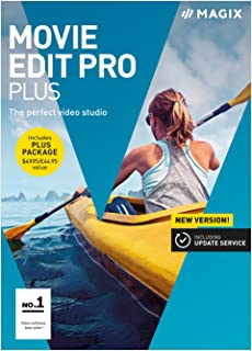 Movie Edit Pro – 2018 Plus – Access your own personal video studio [Download]