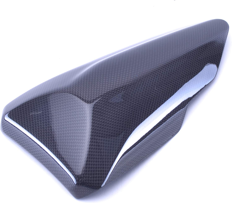 Bestem CBDU-1299-STC Carbon Fiber Rear Cowl Max 73% OFF Seat Popular standard Cover for Duca