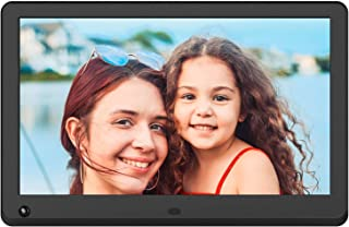 Atatat 11.6 Inch Digital Photo Frame with Motion Sensor, 1920×1080 IPS Screen,..
