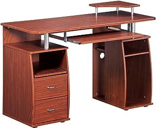 Fabulous Amazon Com Mahogany Home Office Desks Home Office Home Interior And Landscaping Transignezvosmurscom