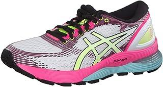 bajo precio del 40% ASICS Gel-Nimbus 21 SP, Zapatillas de Running para para para Mujer  barato y de alta calidad