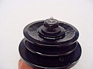 KING KUTTER & COUNTY LINE 502303 BLADE SPINDLE ASSEMBLY RFM-48 RFM-60 RFM-72