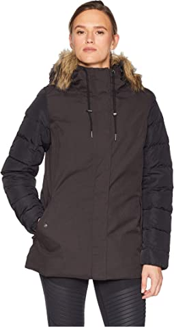 Temple Hill Down Jacket