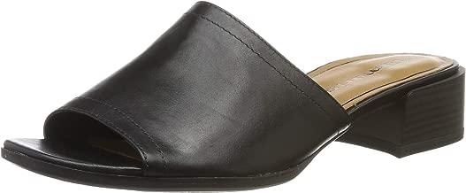 Suchergebnis auf für: tamaris pantolette schwarz