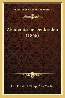 Akademische Denkreden (1866)