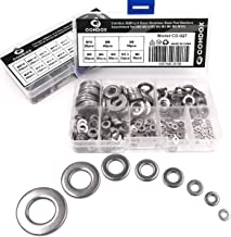 Best metric lock washer sizes chart Reviews