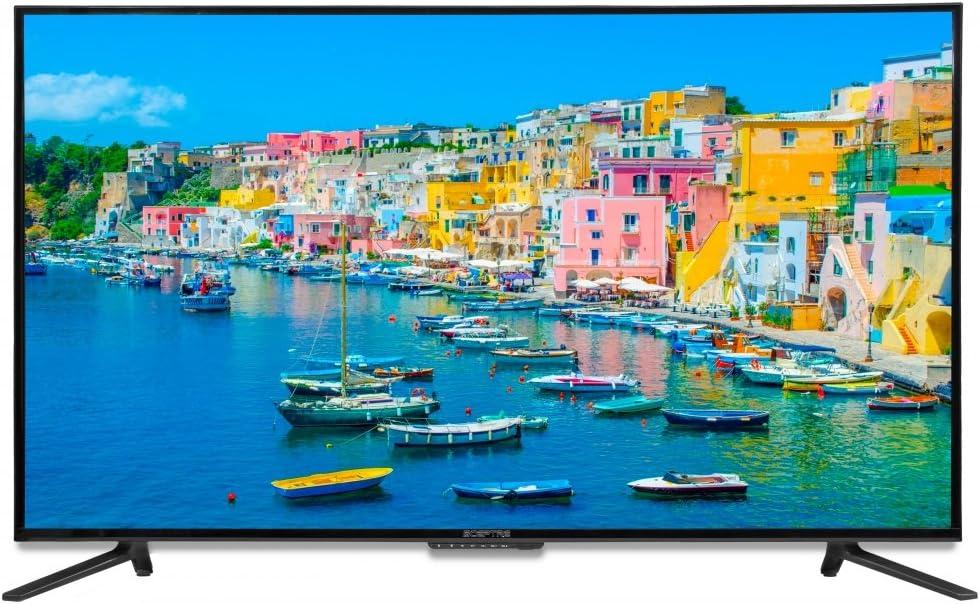 Sceptre UTV Smart TV 55-inch
