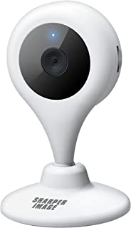 SHARPER IMAGE HD Recording High Definition SmartCam IP Camera