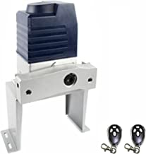 ALEKO AC2000NOR Chain Driven Sliding Gate Opener up to 60 Feet Long 2000 Pounds