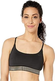 Nike Women's Solid Cross-Back Bikini Top