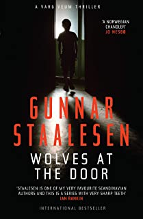 Wolves at the Door (Varg Veum)