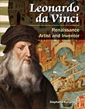 Teacher Created Materials - Primary Source Readers: Leonardo da Vinci - Renaissance Artist and Inventor - Grade 4 - Guided Reading Level S