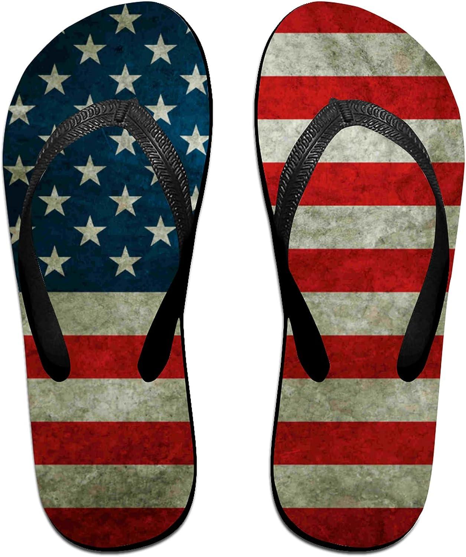 Men'S Flip Flop Sandal Indoor Outdoor Slippers