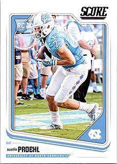 Amazon.com: North Carolina Tar Heels - Trading Cards / Sports ...