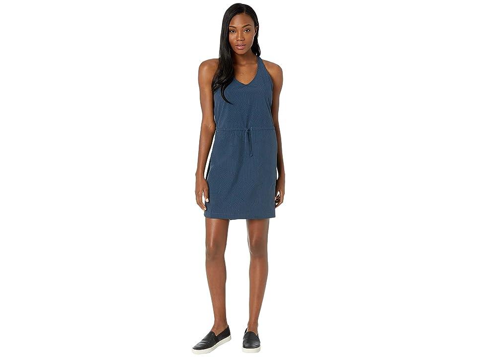 Mountain Hardwear Railaytm Stretch Dress (Zinc) Women