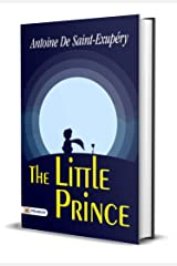 The Little Prince (English Edition) eBook Kindle
