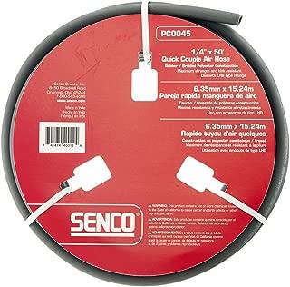 Senco PC0045 1/4 I.D. by 50-foot Hose Push On