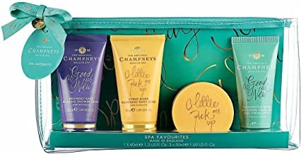 Champneys Spa Favourites Collection Gift Set