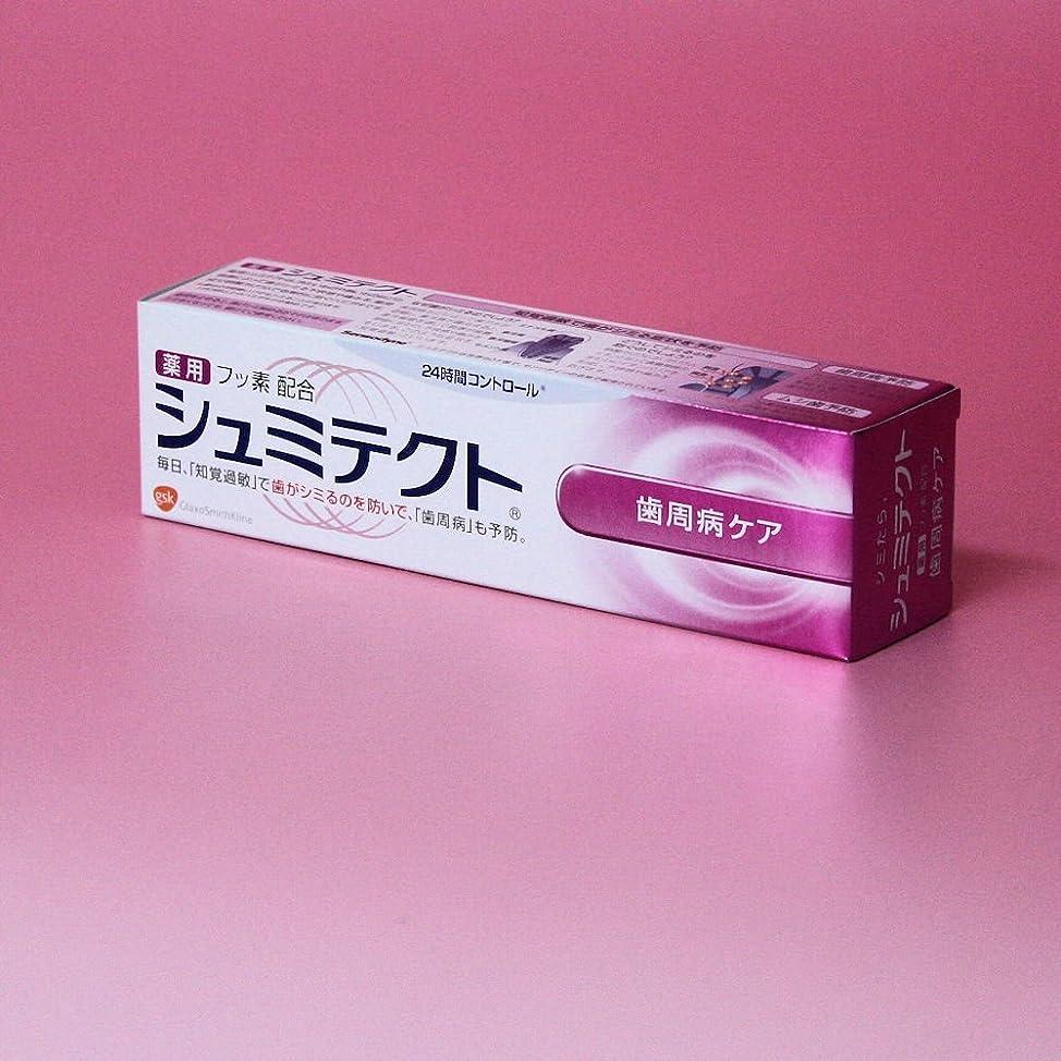 農学まもなくブロッサムアース製薬 シュミテクト 歯周病ケア 90g