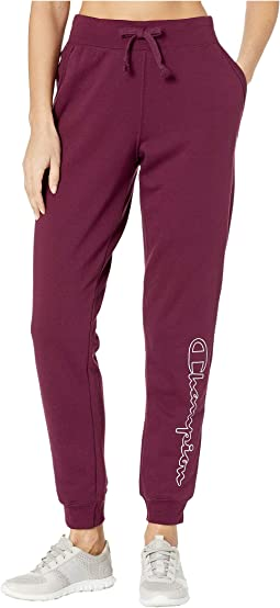 Powerblend® Fleece Jogger - Graphic Y07460
