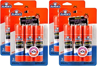 Elmer's Non-Toxic All-Purpose Glue Stick.21 Ounce, 3 Count (4 Pack)