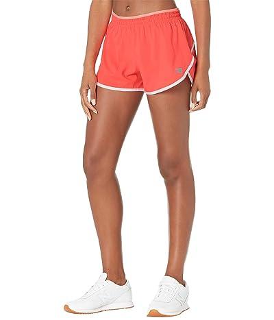 New Balance Accelerate Shorts 2.5