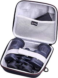 LTGEM Hard Case for Bushnell H2O Waterproof/Fogproof Porro Prism Binocular(12×42mm)(Only Sale Case!)