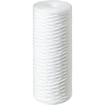 Pentek WP5BB20P Polypropylene String-Wound Filter