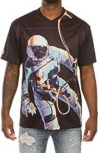 Billionaire Boys Club BB Astro Arch Short Sleeve T-Shirt Black S-6XL