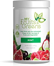 Best dynamic fruits and greens coupon Reviews