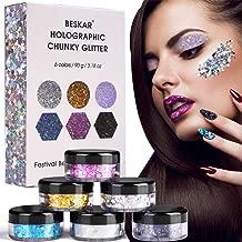 Best glitter makeup mask Reviews