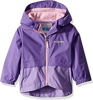 Girls' Rain-Zilla Jacket