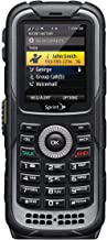 Kyocera DuraPlus E4233 - Basic Rugged Brick Phone - Clean ESN for Sprint - Fully Tested w/Warranty