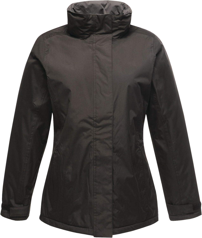 Regatta Womens Airglow Lightweight Jacket Performance Waterproof