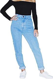 Women's High-Waist Jean