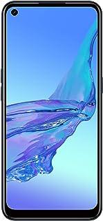 """Oppo A53 – Smartphone de 6.5"""", 4GB + 64GB, Neo-Display de 90Hz, Triple Cámara con IA, Carga Rápida 18W, 5000mAh, Dual Sim, Electric Black"""