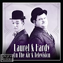 Hal Roach - MGM present Laurel & Hardy. Recorded August 18, 1932 in London. Includes a dance version of their theme song,