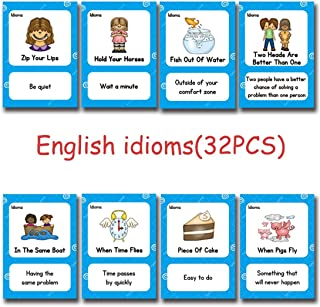 Best idiom task cards Reviews