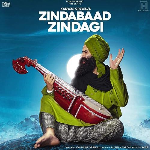 Zindabaad Zindagi by Kanwar Grewal on Amazon Music - Amazon com