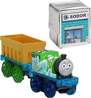 Thomas & Friends Fisher-Price MINIS Fizz 'n Go Cargo, Percy & Cat
