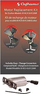 Caframo Limited MRKCA01BX Ecofan Replacement Motor Kit for Ecofan Models 812 AM, 810CA