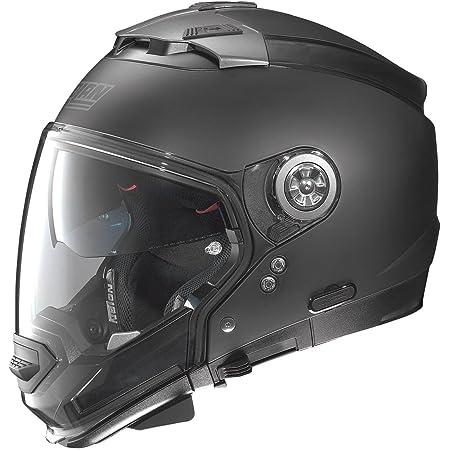Nolan Herren N70 2 Gt Special N Com Black Graphite M Helmet Schwarz M Auto