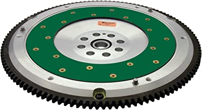 Fidanza Performance 191221 Flywheel-Aluminum PC H4 High Performance Lightweight with Replaceable Friction