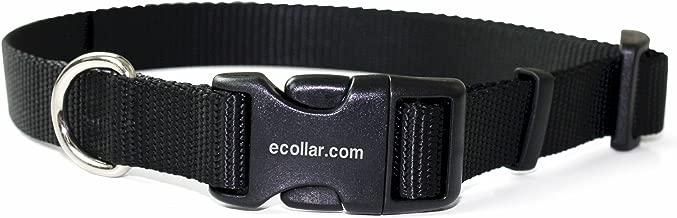 Educator Nylon Quick Snap Collar