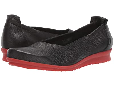 Arche Barege (Noir (Red Sole)) Women