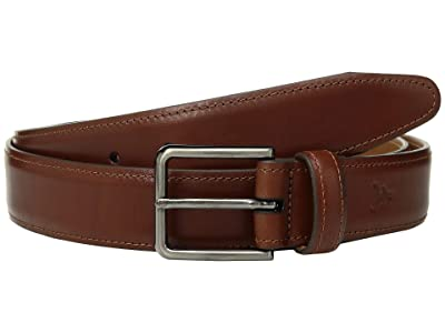 Trask Flint Belt (Tan) Men