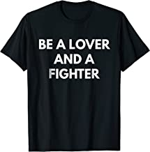 Best be a lover not a fighter Reviews